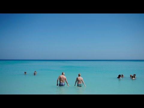Kuba: Die US-Sanktionen wirken - Kuba verfehlt 5-Millio ...