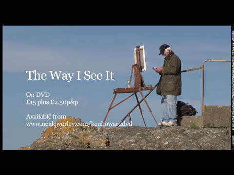 the way I see it trailer