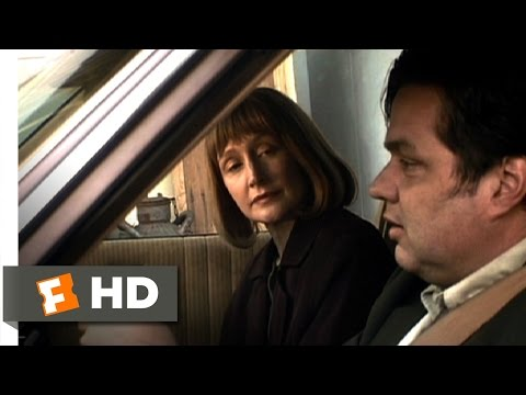 Pieces Of April (3/12) Movie CLIP - Braced For Disaster (2003) HD