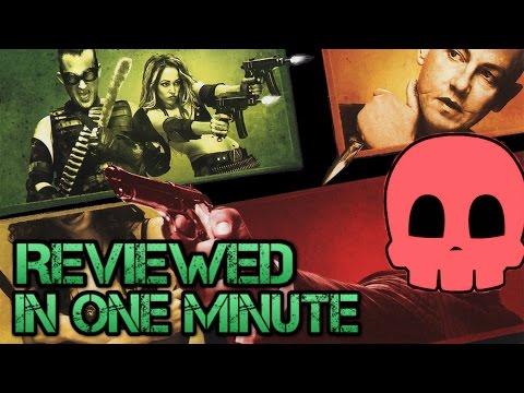 Smokin' Aces 2: Assassins Ball Review (1 Minute)