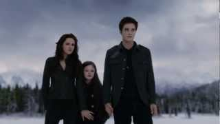 "The Twilight Saga: Breaking Dawn Part 2 - TV Spot ""Alive"""