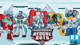 Video Transformers Rescue Bots: Disaster Dash - Hero Run (By Budge Studios) - Unlock All Transformers MP3, 3GP, MP4, WEBM, AVI, FLV April 2017