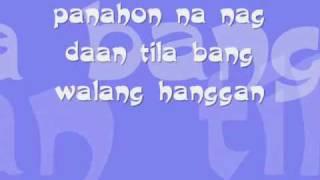 Ito ang pangako ko by Nyoy Volante with Lyrics.wmv