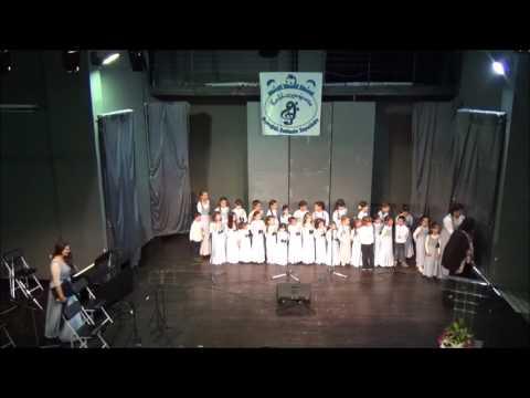 2ο Φεστιβάλ Παιδικών Χορωδιών Καλλιτεχνήματα 2016