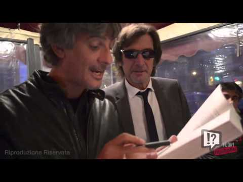 Video #FuoriProgrammaLiveforWeb con Claudio Cecchetto 11 Novembre 2014