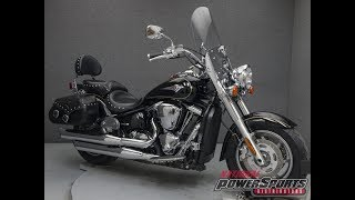 8. 2006  KAWASAKI  VN2000 VULCAN 2000 CLASSIC LT - National Powersports Distributors