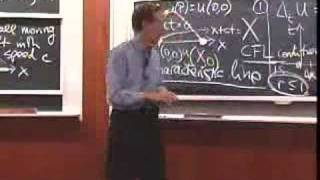 Lec 3 | MIT 18.086 Mathematical Methods For Engineers II