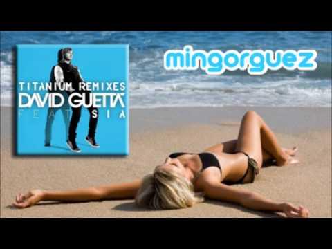 David Guetta - Titanium (spanish version)