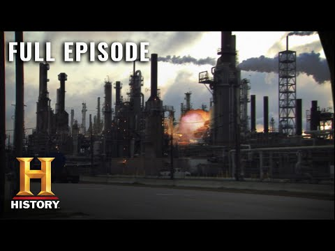 Mega Disasters: Toxic Cloud Unleashes Chaos (S3, E12) | Full Episode | History