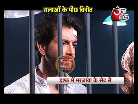 Ishq Mein Marjavan: Virat In Jail!