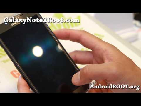 Avatar ROM for Galaxy Note 2!