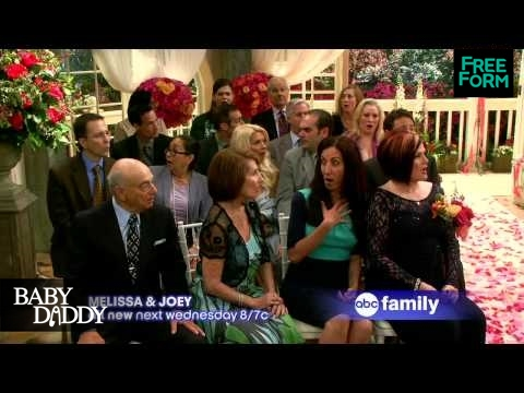Melissa & Joey 3.35 Preview