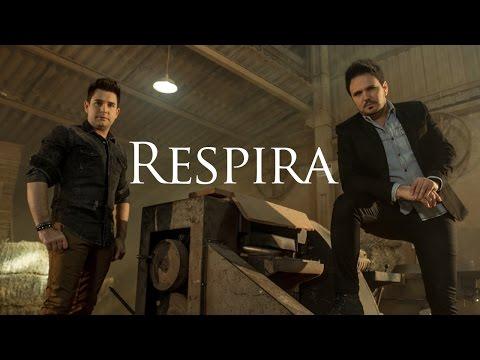 Ricardo e João Fernando - Respira (Clipe Oficial)