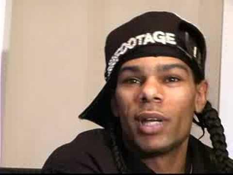 I Am Hip Hop: The Chicago Hip Hop Documentary