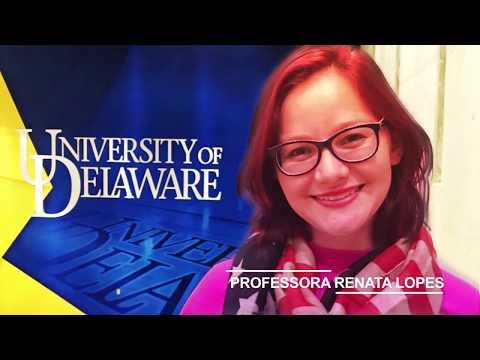 Professora do Campus Barra do Garças compartilha parte de sua experiência de intercâmbio