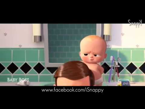 Sexy Baliye - Animated Baby Version | Aamir Khan | SnappY