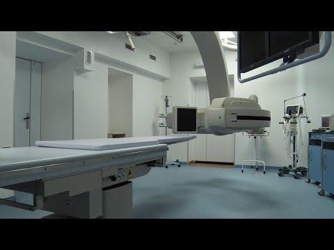 Обласна лікарня отримала нове обладнання