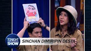 Video Desta Dimiripin Sinchan oleh Adinda Thomas MP3, 3GP, MP4, WEBM, AVI, FLV September 2018