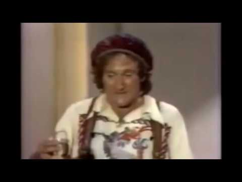 robin williams come inside my mind live 1978