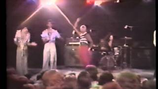 The 1980 Floor Show Midnight Special. (complete show )