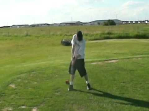 Goofs Golfing - Funny Tee Shot Bloopers