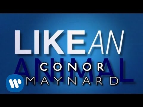 Conor Maynard - Animal