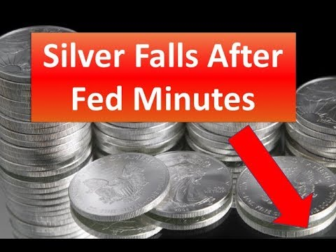 Thank you quotes - Gold & Silver Price Update - February 21, 2018 + Selloff After Fed Minutes