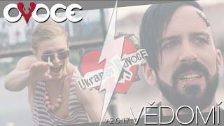 Video OVOCE - VĚDOMÍ (Oficiální videoklip 2016)