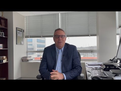 Off The Record – Workers' Comp – Coordination of Benefits video thumbnail