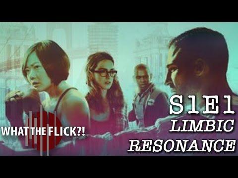 "Sense8 on Netflix ""Limbic Resonance"" (Episode 1) Review"