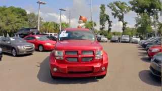 Autoline's 2010 Dodge Nitro Shock  Walk Around Review Test Drive