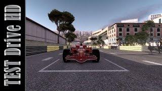 Ferrari F2008 - 2008 - Test Drive: Ferrari Racing Legends - Test Drive [HD]