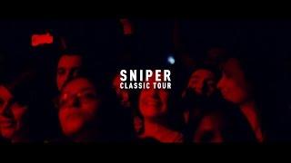Report SNIPER @ Le Phare