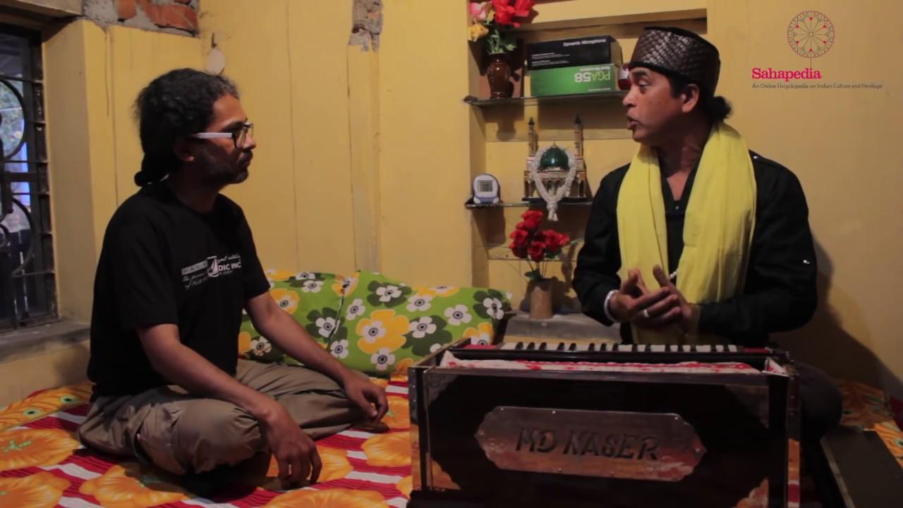 Bangla Qawwali: In Conversation with Qawwal Naser Jhankar