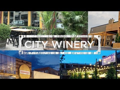 PRIVATE EVENTS @ City Winery