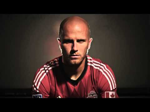 Video: Michael Bradley: Come On You Reds