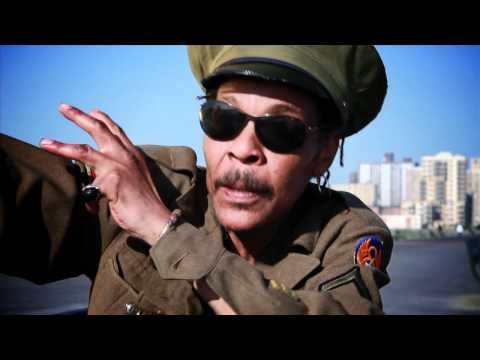 Majek Fashek - Jah Revelation (Music Video 2011)