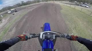 5. Nearly killing myself- 2015 YZ250F wildwood motocross