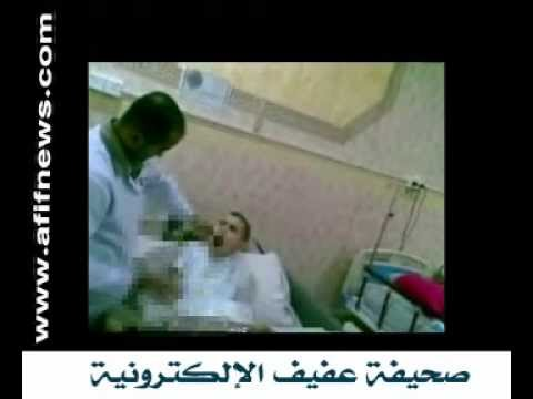 """بالفيديو.. فضيحة تعذيب الأطفال فى """"مراكز التأهيل"""" بالسعودية"""