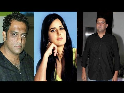 There Are No Issues Between Katrina And Anurag :Sidharth Roy Kapur
