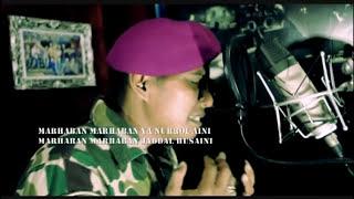 Video Gusshina - Marhaban (Kopral Marinir Agus Ahmadi) MP3, 3GP, MP4, WEBM, AVI, FLV November 2017