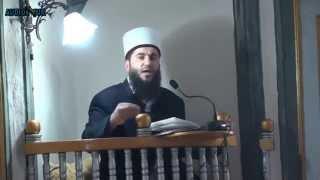 Disa momente nga fillimi i Pejgamberit - Hoxhë Muharem Ismaili
