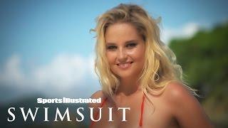 Video Genevieve Morton Uncovered | Sports Illustrated Swimsuit MP3, 3GP, MP4, WEBM, AVI, FLV September 2018