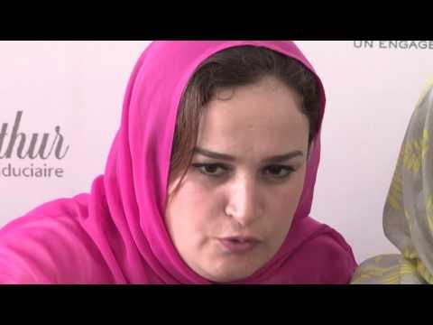 Vidéo - L'African Women's Forum