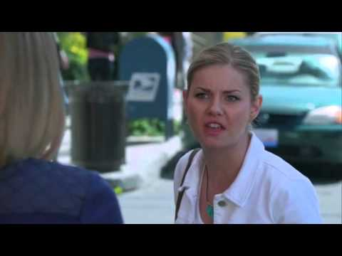 Daisy Happy Endings s3 Kickball the Kickening