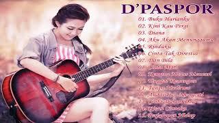 Video [Full Album] D'PASPOR - Lagu Pop Galau Pilihan Terbaik 2017 MP3, 3GP, MP4, WEBM, AVI, FLV November 2018