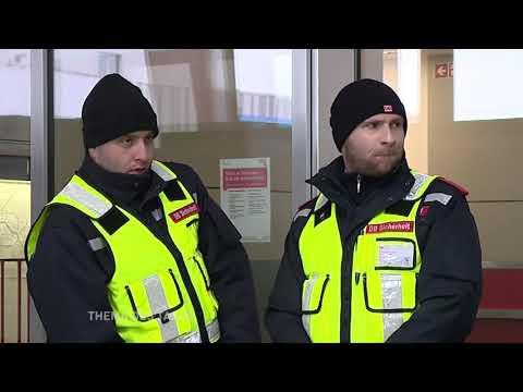 Fahrgastverband begrüßt S-Bahn Sicherheitskonzept / The ...