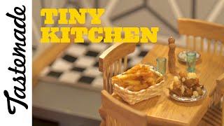 Poutine | Tiny Kitchen by Tastemade