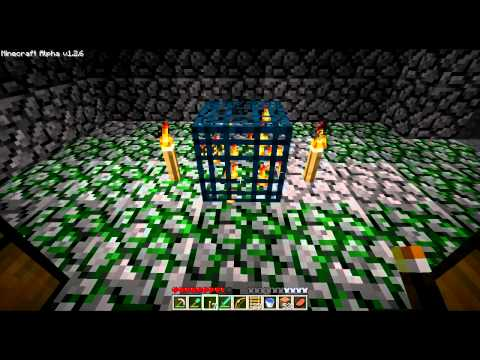 preview-Let\'s Play Minecraft! - 006 - No fair! There\'s too many of you! (ctye85)