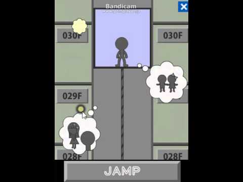 Video of Elevator jump